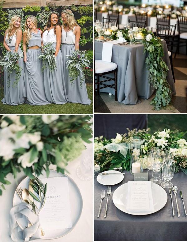 decoraciones de boda que marcan tendencia – fifth avenue